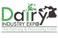 Dairy Industry Expo Logo 12453